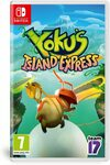 Yoku's Island Express for Nintendo Switch for $18.41 + Delivery from Amazon SG