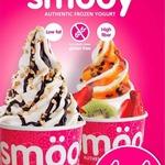 Smöoy: 1-for-1 Frozen Yogurt