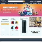 US $10 Credit Towards Next Purchase at Amazon (with MasterCard) - Mobile Browsers