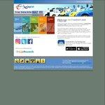 ComfortDelGro - $5 off Taxi Fares (7-8 December)