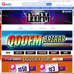 Qoo10 Coupons - $3 off When You Spend $20, $50 off When You Spend $250