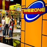 Bonus $3 Credit with Every $10 Game Credit Purchase at Timezone VivoCity (Flash Screenshot of Pokemon Caught via Pokemon Go App)