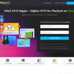 Giveaway: WinX DVD Ripper Platinum + Xbox One S All Digital