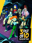 [PC] Free: 3 out of 10: Season 2 (5 Episodes) @ Epic Games