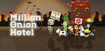 Million Onion Hotel for $1.49 from Google Play Store