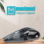 Car Vacuum Cleaner $7.90 + $1.99 Delivery @ Mosi Mosi via Qoo10