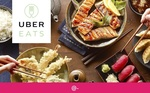 $15 UberEATS Voucher for $2 @ Fave (New UberEATS Users)