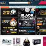 $30 off at Lazada ($200 Minimum Spend) - Black Friday Offer