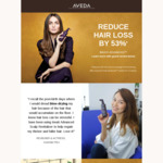 Free Invati Advanced 7 Day Trial Kit from Aveda (Collect at Takashimaya Ngee Ann City on 19th Jan)