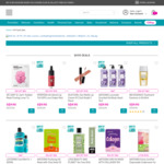 $29 off ($119 Min Spend) or $59 off ($209 Min Spend) at Watsons