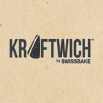 1 for 1 Sandwiches at Kraftwich (Hillion Mall)