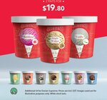 2x Ice Cream Pints for $19.80 (U.P. $23.60) In-Store at Swensen's and via GrabFood/Deliveroo