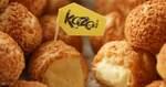 Crispy Cream Puff Set for S$16.90 from Kazo via Klook