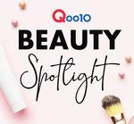 Qoo10 Coupons - $12 off When You Spend $80, $30 off When You Spend $200, $60 off When You Spend $500