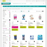 20% off Storewide When You Spend $38+ at Watsons (Members Only)