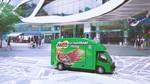 Free Limited Edition MILO Mini Van Collectible from MILO (Plaza Singapura)