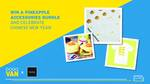 Win 1 of 3 Naiise Pineapple Bundles from GOGOVAN