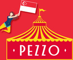 Win 1 of 10 Alamak Rendang Pizzas from Pezzo Pizza