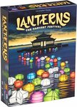 Lanterns The Harvest Festival Board Game $20.14 + Free Shipping via Prime at Amazon SG
