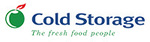 $5 off ($50 Min Spend) on Click & Collect Orders at Cold Storage [Selected Stores]