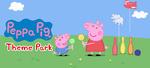 [Android, iOS] Free: Peppa Pig Theme Park (U.P. $4.48) @ Google Play & Apple App Store