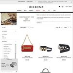 15% off Products at Reebonz in Christmas Gift Shop