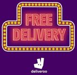 Free Delivery at Crust Gourmet Pizza Bar via Deliveroo