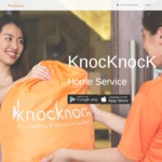 $10 off for New Customers at KnocknocK