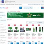 Free Heineken Laptop Bag (Worth $38) with $38 Min Spend on Heineken Products at FairPrice ON