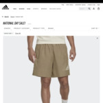 40% off Selected Full Priced & Outlet Items at adidas