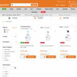 Dove Body Wash 1L Selected Varieties for $4.85 (U.P. $9.75) at Guardian
