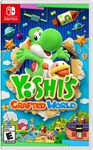 Yoshi's Crafted World Nintendo Switch for $30 + Delivery from Amazon SG