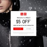 Free Shipping with Any Wireless Bra Purchase ($29.90) at UNIQLO
