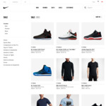 Extra 30% off Clearance/Sale Items at Nike (Chinese New Year Offer)