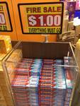 Colgate Advanced White Toothpaste for $1 at Valu$ (Waterway Point)