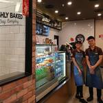 Free Coffee at O'Coffee Club Xpress (Jurong Point, Facebook Messenger Required)