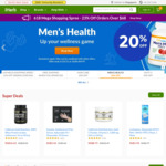 23% off Sitewide (US $68 Min Spend) at iHerb