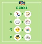 Win a Korean Snack Bundle from Shopee