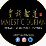$38 Durian Buffet(Free for children under 12/Senior Citizens above 55 with 1 paying adult) at Majestic Durian(Bedok)