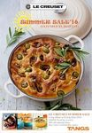 Buy 1 Get 1 Free Stoneware at Le Creuset