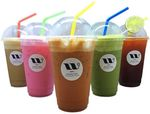 1  for 1 Drinks ($3) at Waan Cha