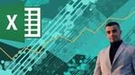 Microsoft Excel -Basic Excel/ Advanced Excel Formulas - Free with code @ Udemy