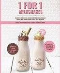 1 for 1 Milkshakest at Hard Rock Cafe Singapore