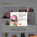 $5 off Mother's Day Hand Bouquets on Fareast Flora Online Orders Only