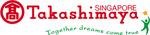 Lingerie Fair up to 80% off at Takashimaya