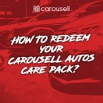 Free Autos Care Pack from Carousel (Suntec Convention Centre) [Account Required]