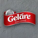 Free Half Classic Waffle with a Single Scoop Purchased at Geláre