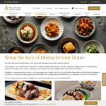 25% Savings with Discount Code 'TAKEAWAY25' @ Pan Pacific Singapore