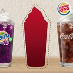 $2 Ice Cream Floats at Burger King