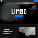 [PC] Free: Limbo (U.P. $9.99 USD) @ Epic Games